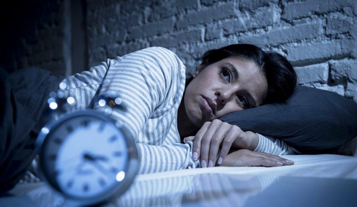 Ölümcül Uykusuzluk