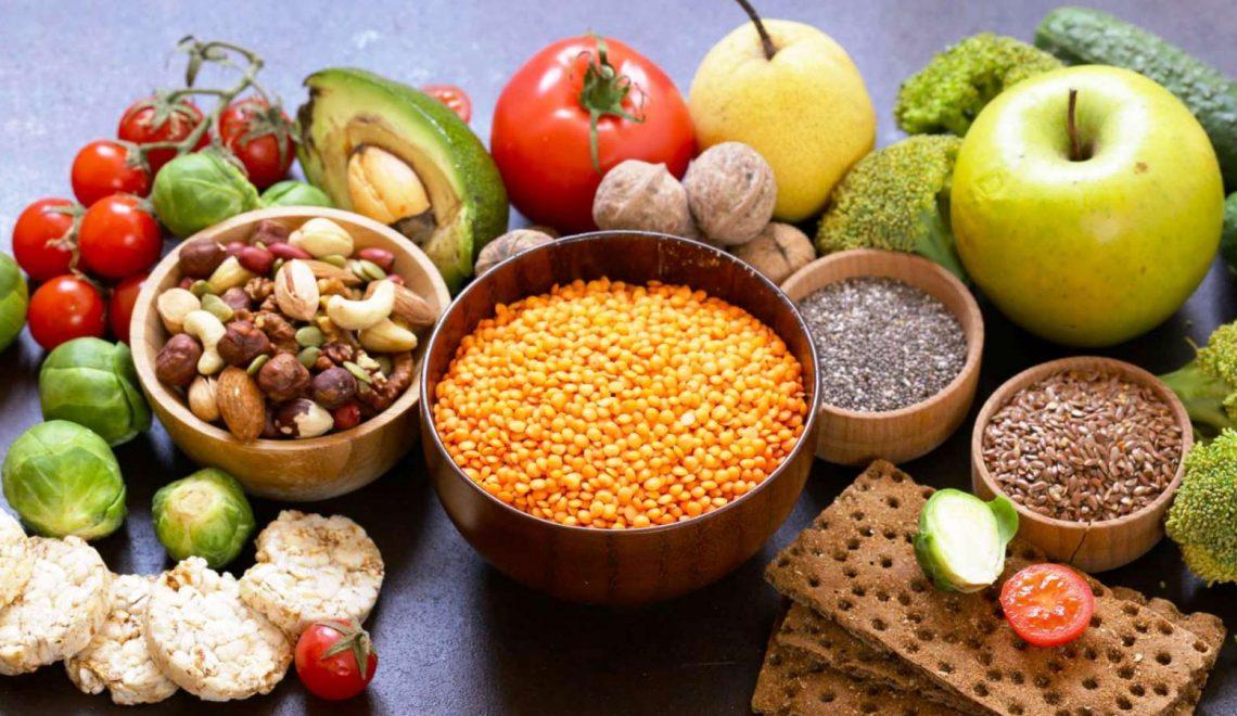 Bitkisel Protein Önceliği