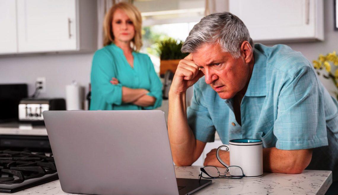 40+ Yaş İşsizlik Psikolojisi